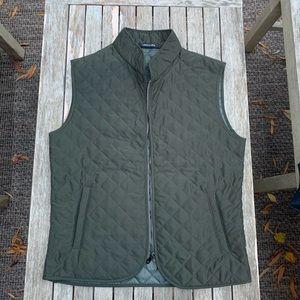 Frank Stella Vest